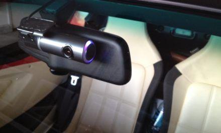 Pourquoi les VTC devraient tous être équipés d'une Dashcam