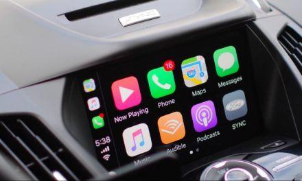 Votre nouvelle voiture aura des applications plutôt que des options