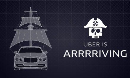 Uber a été piraté ?