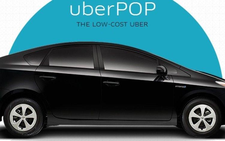 UberPoP reçoit le coup de grace judiciaire