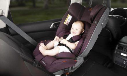 Prise en charge des bébés en VTC