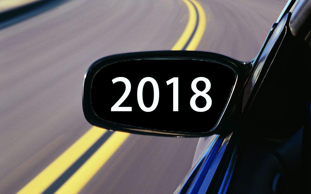 Et si 2018 ne changeait rien?
