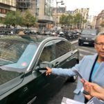 Elisabeth Borne annonce la LOM une nouvelle loi transport