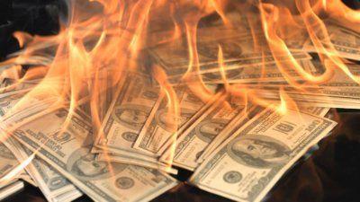 Les pertes trimestrielles d'Uber ont bondi de près de 40% à 1,46 milliard de dollars