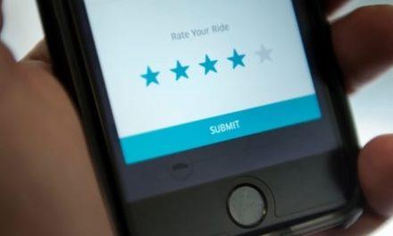 #balancetonclientuber : Le nouveau système de notation Uber : Les chauffeurs pourront pointer plus clairement les mauvais clients