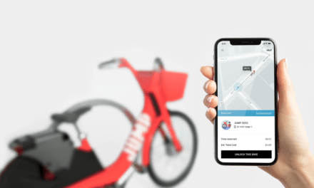 Uber lance UberBike avec Jump à San Francisco