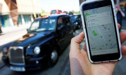 Uber gagne le droit de poursuivre son activité à Londres