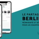 URBAN COD, LA LOCATION DE BERLINE À LA DEMANDE