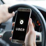 Uber permet aux chauffeurs californiens de fixer leurs propres tarifs