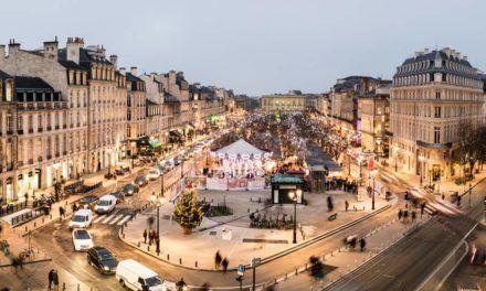 épreuve pratique VTC : RETOUR D'EXPÉRIENCE SUR à Bordeaux
